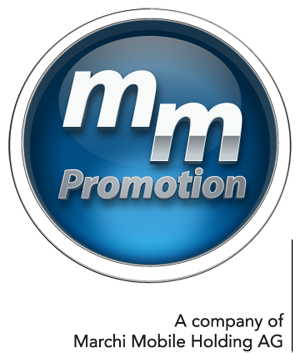 MM PROMOTION INTERNATIONAL GMBH